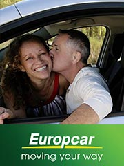 CAR RENTAL WITH EUROPCAR