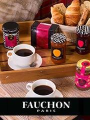 Desayuno Fauchon Paris