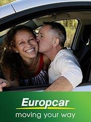 Alquiler vehículo Europcar