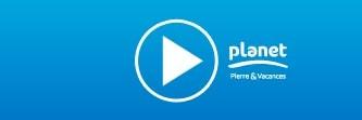 Video der Planet App