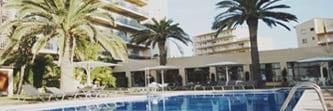 Hotel Monterrey Roses - Costa Brava
