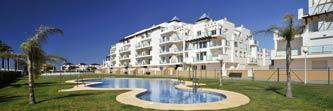 Apartamentos Almería Roquetas de Mar