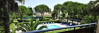 Cannes - Mandelieu