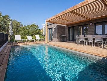 Residenzen auf Korsika