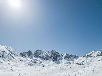 Ski vacances dernière minute
