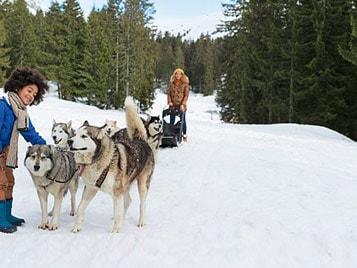 Activités ski