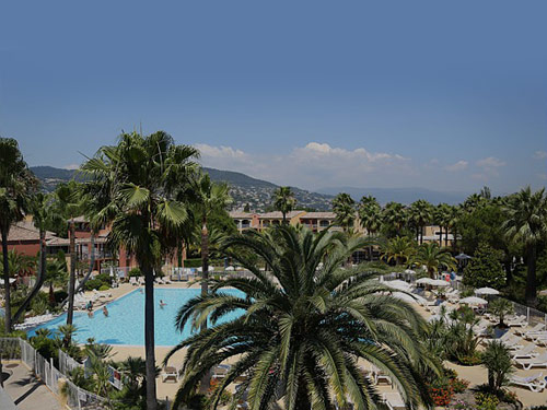 Résidence Premium Les Rives de Cannes Mandelieu