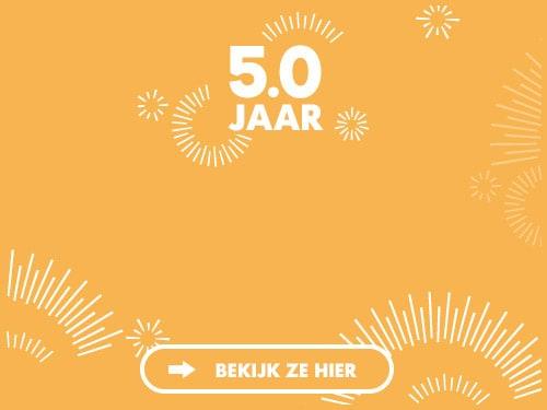 50 jaar PV