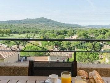 Pont Royal en Provence