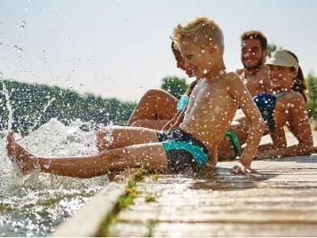 Oferta niños verano