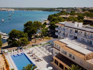 Nuevos complejos en Mallorca