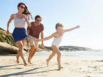 Vacaciones de verano hasta -500 euros