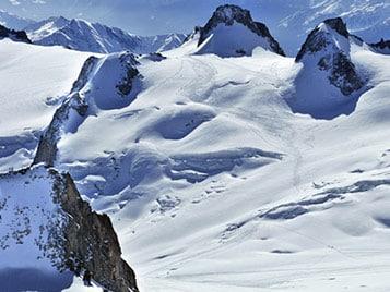 Ski Feb half term