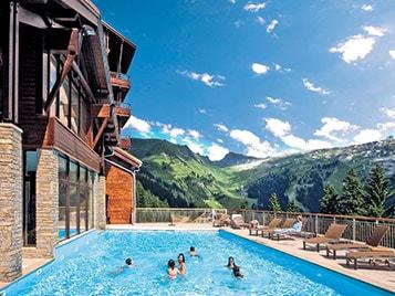 Residencias Premium en los mejores destinos: