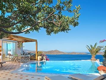 residences piscine