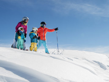 Skiurlaub Frühbucher