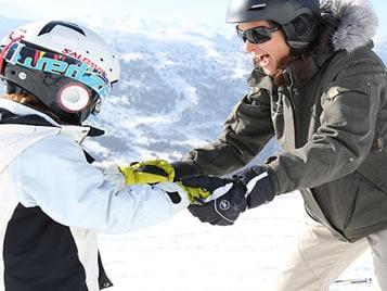 ski hors vacances scolaires