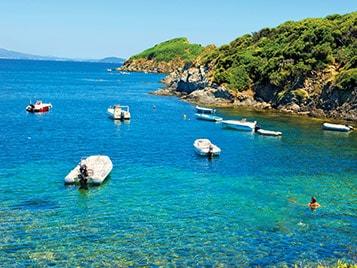Méditerranée - Côte d'Azur