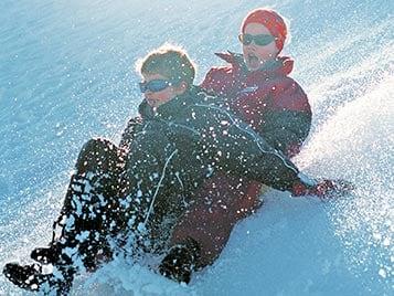 Après-ski Aktivitäten