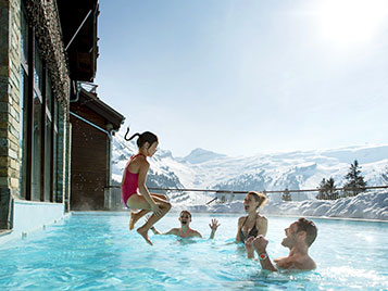 Premium ski holidays
