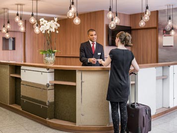 services hoteliers