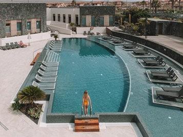 Resort Fuerteventura Origo Mare