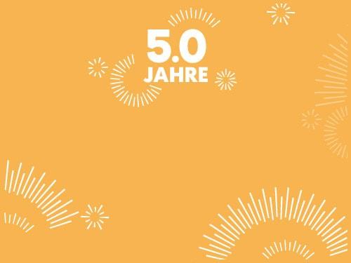 50 Jahre Pierre et Vacances
