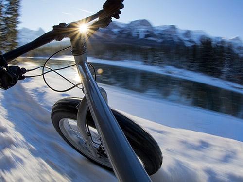 e-fat fiets