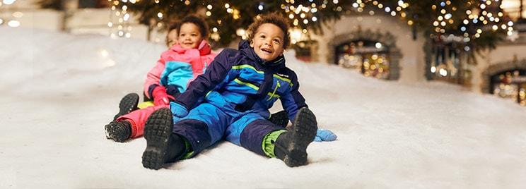 Primeros minutos - Esquí Navidades. Hasta un -20% en tu estancia.