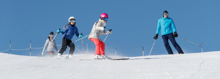 Vacaciones de esquí en Andorra