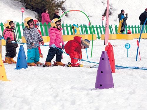 cours-ski